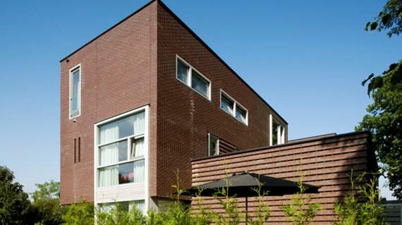 Projecten giesbersgroep for Haag wonen koopwoningen